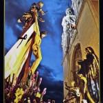 Cartel Semana Santa Logroño 2012