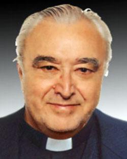 D. Pedro Trevijano Etcheverria
