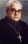 D. Ramón Búa Otero, Obispo Emérito de Calahorra y La Calzada-Logroño
