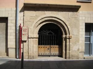 Ermita de San Gregorio de Logroño