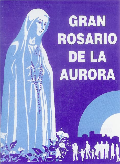 RosarioAurora