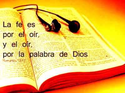 Oir a Dios