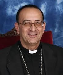 D. Juan José Omella Omella, Obispo de Calahorra, La Calzada-Logroño