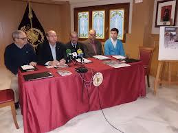 Junta Mayor de Cofradías, Hermandades y Mayordomías de Orihuela