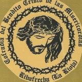 Cofradía del Bendito Cristo de las Misericordias. Ribafrecha (La Rioja