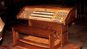 Organo de la Catedral Logroño