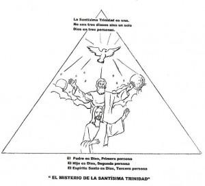 Santisima Trinidad 1