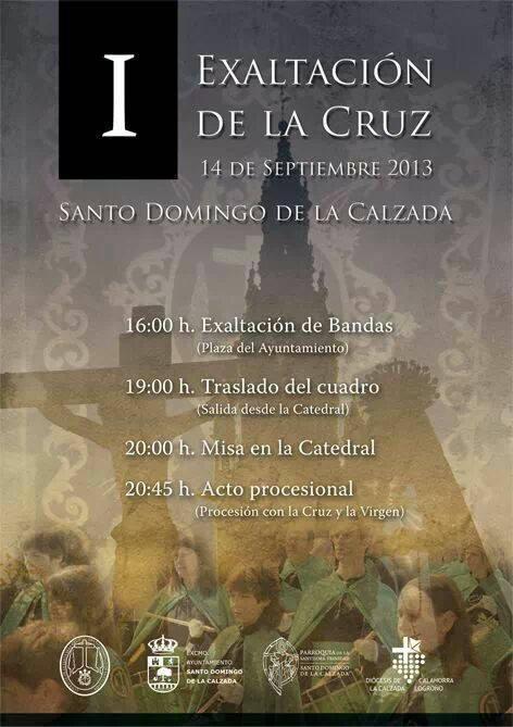 Exaltaión de la Santa cruz