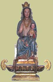 Virgen-Antigua