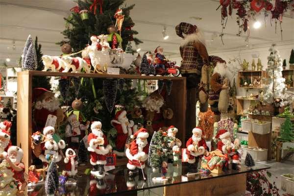 Hemos convertido la navidad en una tradici n falsa for Decoracion jardin granada