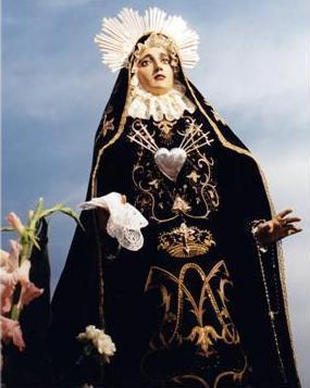 Nuestra Señora Virgen de los Dolores