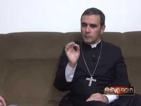 Samuel JOFRE, Obispo de Villa María (Argentina), explica con nitidez cuál es el enfoque definitivo – por elemental - en la discusión sobre la homosexualidad.