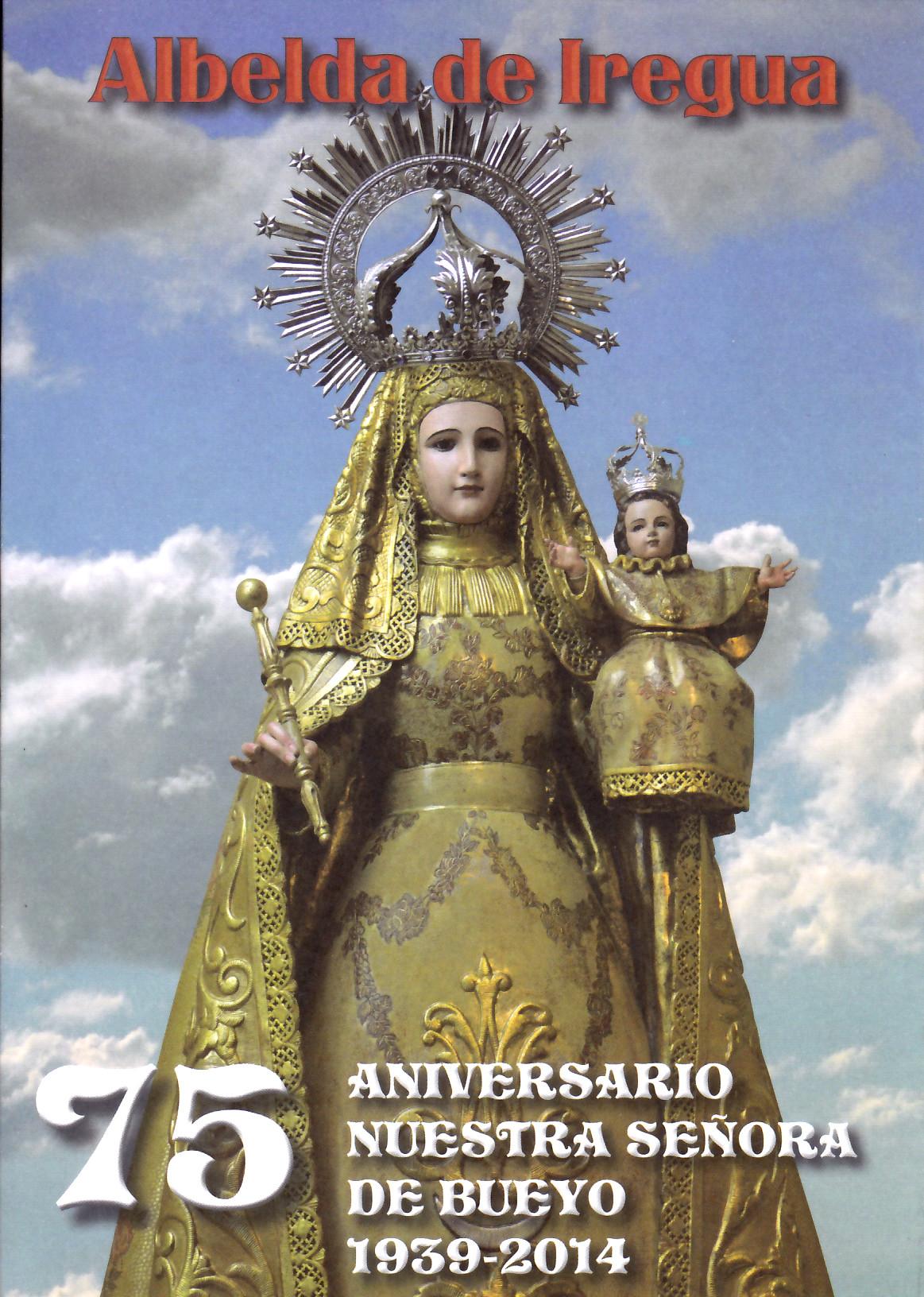 Virgen de Bueyo