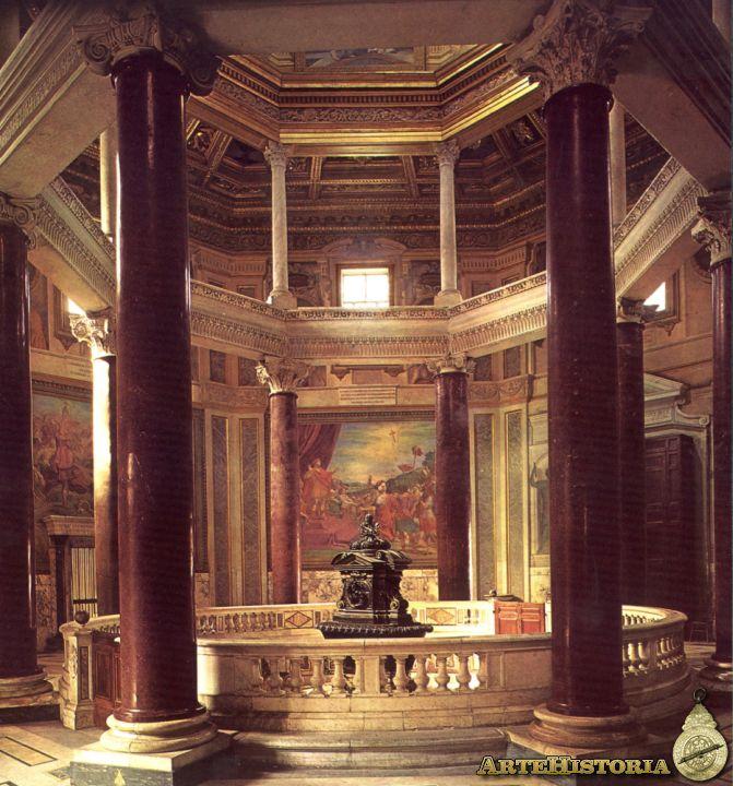 Basílica de Letrán