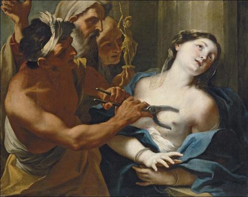 Stefano Maria Legnani, c. 1680–1715