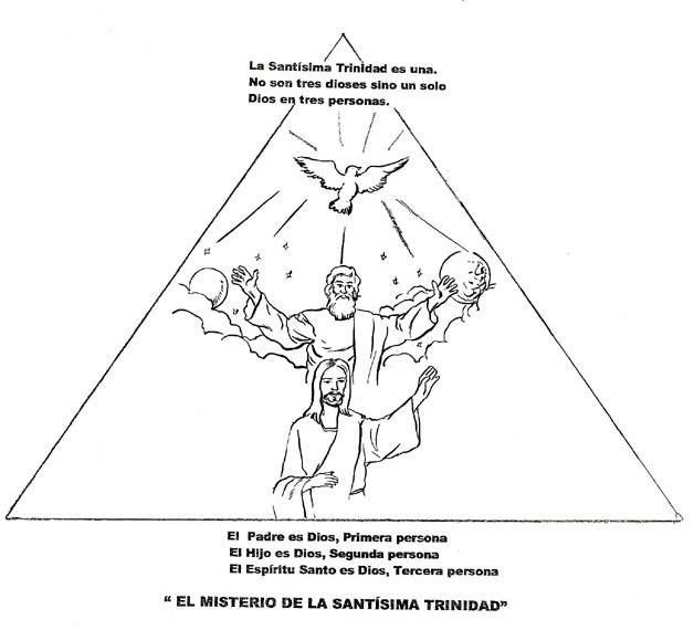 Festividad de la Santisima Trinidad